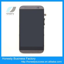 Best Mateial LCD Screen Guard For Htc one m8