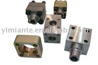 ISO6164 square flange