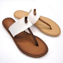 environmentally friendly eva cute flip flops