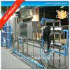 ISO CE 4000L/H ro backwash ozone generator water treatment equipment