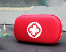 Convenient first aid kit/ Usful emergency kit/Road assistant kit with medical supply