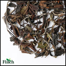 2015 Chinese High Quality White Tea Longevity Eyebrow Grade 1 (Shou Mei Tea)