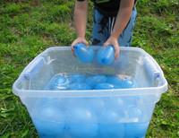 Crazy Magic Bunch O balloons kit of self sealing water bombs