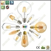 Newest E27 E14 dimmable led filament bulbs 6w dimmable filament led bulb hight quality led light bulbs made in china