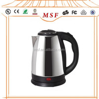 China Cheapest 1.8L Commerical Electric Stainless Steel kettle