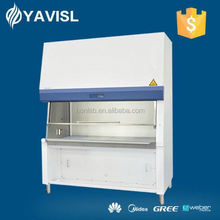 advance stainless steel science grey laminar flow table