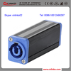 High Quality coupler quick coupler electrical couplers With PBT material and Gold-plated