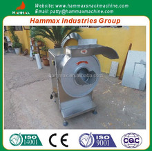 New design of cutter vegetable cutting machinery industry