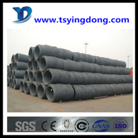 high quality prime wire rof Q235 China supplier