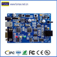 OEM/ODM electronic pcb manufacturer and pcb assembly in China