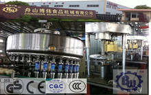 240ml 330ml 350ml Can Juice Beverage Filling Machine with Factory Price