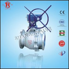 cast iron type ball valve manufacturers