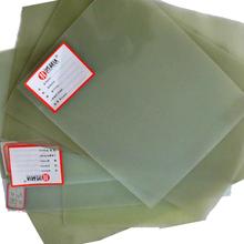 Green color FR4 G11 glass fiber reinforced sheet