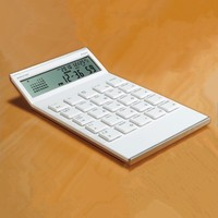 2015 wholesale promotion electronic desktop fancy calculator