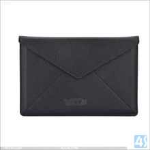 wholesale newest envelope leather pouch for ipad mini 4