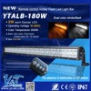 Y&T Cool Listed, Changeable color wireless led lights Outdoor bar car accessories LED colour changing light bar for lexus