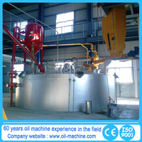 High extraction rate Coconut Cake Oil Extract Machinery from China with best after-sale service