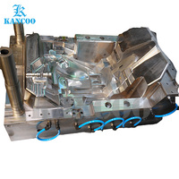 high quality&precision automotive raw material for injection mould plastic machine with long service life in china