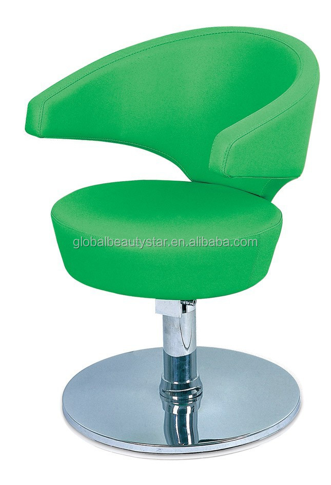 Green hair beauty chair for salon salon styling chair unique portable styling chair buy