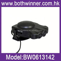 BW036 Space-saving electric car heater
