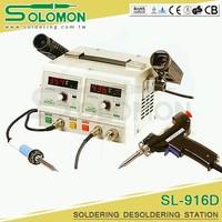 SL-916D SOLDERING DESOLDERING STATION