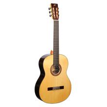 Noruega artesanía clásica guitarra rosetones