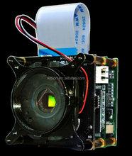 Multiple camera module in serial
