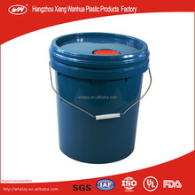 Barrel Type and chemicals Usage plastic drums and barrels 20l
