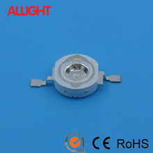 1w 450nm blue high power led, led professional manufacturer