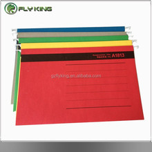 Office pape file/ Hanging file /Suspension files/Stationery