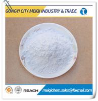 for abrasive use Fluxing Agent chemical formula potassium cryolite