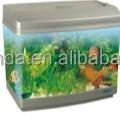 Clear square large glass aquarium,lucite acrylic fish tank