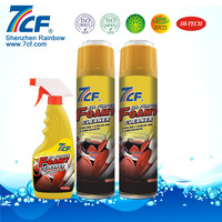 Shenzhen Car Care Products All Purpose Foamy Cleaner