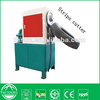 Used tyre rubber powder recycle machine tyre strips cutter