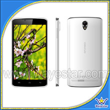 5 inch 480*854 MTK6572 Dual Core 3G WCDMA 850/1900+GSM Telefono 2 Chip