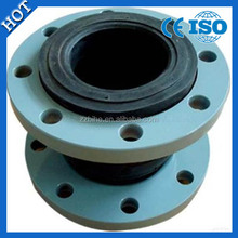 Hot sale flexible pipe rubber joint/flexible pipe rubber expansion joint