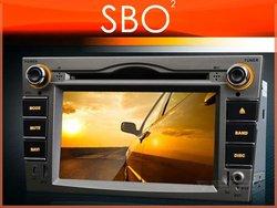 "EONON D5121 6.2"" HD Screen Car DVD/GPS Player For Opel"