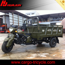 China high quality cargo tricycle for transportation cargo delivery