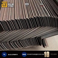 high quality Z structural steel/bar for sale