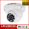 LS Vision 3mp mini dome ip camera,3megapixel onvif camera,3d cctv camera in dubai