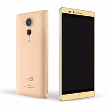 "Preorder 5.5"" Android 5.0 MTK6795 Octa Core ELEPHONE VOWNEY Mobile Phone 4GB RAM 32GB ROM 2560*1440 4G FDD-LTE 21.0MP Camera OTG"