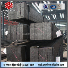 SS400 wrought iron flat steel used for building bridge/serrated flat bar