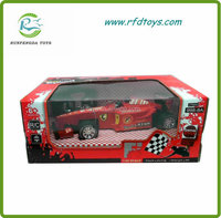 New item 4ch F1 rc racing car remote control rc F1 cars