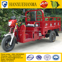 110cc mini cargo tricycle for Thailand market