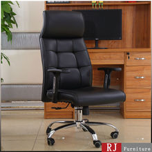 True seating concepts leather executive chair