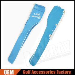OEM Golf Gun Bag Shoulder Golf Sunday Bag lightweight golf bags