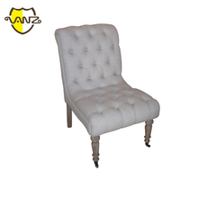 New version Commercial and home furniture Upholstered Dining Chairs for sale VZD020