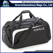 Newest top quality mans durable shoulder travel bag for sale with handle