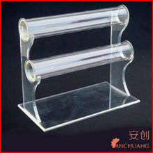 jewelry display case led lights cabinet and showcase for jewelry shop