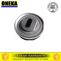 Auto spare parts 3343741 v belt pulley material for volvo 440